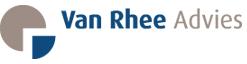 Van Rhee Advies Logo